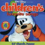 Children's Favorite Songs Vol. 4