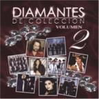 Diamantes De De Colleccion Vol. 2