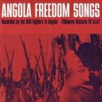 UPA Fighters: Angola Freedom Songs
