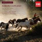 American Classics: Aaron Copland; Billy The Kid; Rodeo; In The Beginning