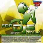 For DJS Only 2013
