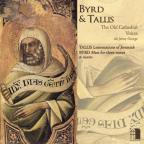 Tallis: Lamentations-Byrd: Mass For Three Voices