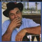 Cajun Legend: Best of Nathan Abshire