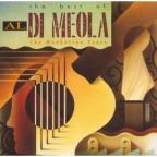 Best of Al Di Meola: The Manhattan Years