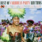 Best of Caribbean Party Rhythms, Vol. 1