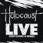 Live: Hot Curry & Wine