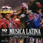 Musica Latina
