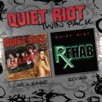 Twin Pack: Rehab/Live & Rare, Vol. 1