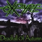 Deadfall Of Autumn