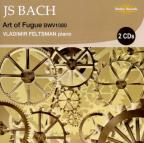 Bach: Art of Fugue BWV 1080