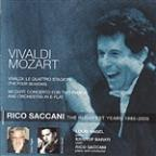 Vivaldi: The Four Seasons, Mozart: Concerto for Two Pianos and Orchestra