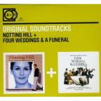 Four Weddings & Funeral/Notting Hill