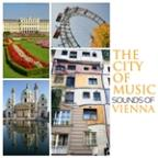City Of Music - Sounds From Vienna