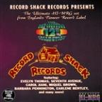 "Definitive Record Shack Records 12"" Collection"