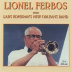 Lionel Ferbos With Lars Edegrans's New Orleans Band