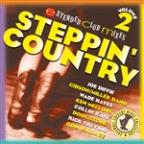 Steppin' Country Vol. II