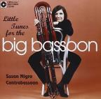 Little Tunes for the Big Bassoon