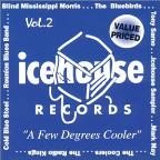 Icehouse Records Sampler, Vol. 2