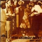 Georgia Blues 1927-1933