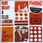 Ruby Braff & Ellis Larkins: The Complete Duets