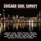 Chicago Soul Survey: 28 Classics from the Golden Age of Soul