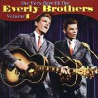 Very Best of the Everly Brothers, Vol. 1