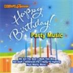 Happy Birthday Party Music