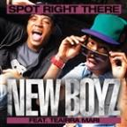 Spot Right There (Feat. Teairra Mari)