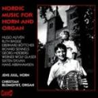 Nordic Music For Horn And Organ
