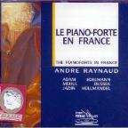 Pianoforte in France / Andre Raynaud