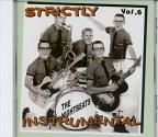 Strictly Instrumental, Vol. 6