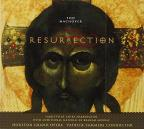Tod Machover: Resurrection