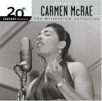 20th Century Masters - The Millennium Collection: The Best Of Carmen Mcrae