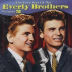 Very Best of the Everly Brothers, Vol. 2