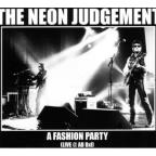 Neon Judgement