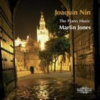 Joaquin Nin: Piano Music