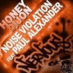 Noise Violation feat Paul Alexander
