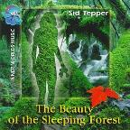 Beauty of the Sleeping Forest