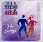 His Needs,Her Needs-The Song