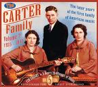 Carter Family, Vol. 2: 1935 - 1941