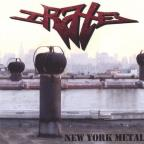 New York Metal