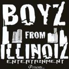Boyz From Illinoiz Entertainment Presents.....