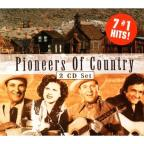 Pioneers Of Country