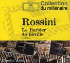 Rossini: Le Barbier de Seville (Extraits)