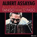 Accordian Dances: Tango Waltz Paso