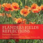 Flanders Fields Reflections