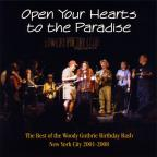 Open Your Hearts To The Paradise: The Best Of