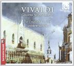 Vivaldi Concertos for the Emperor
