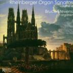 Rheinberger Organ Sonatas, Vol. 4
