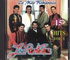 Lo Mas Romantico: 15 Hits, Vol. 1